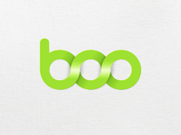 Boo sun glasses logo 2x