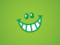 Thrifty Foods - Smile Re-brand smile logo branding