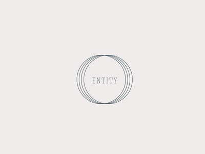 Modern and minimal logo concept