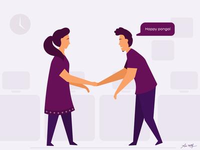 Flirtationship = Flirt + Relationship