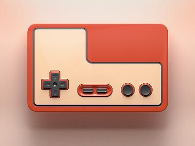 红白机 family computer