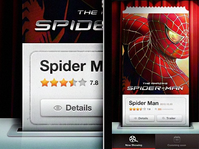 Cinema app for iphone 5