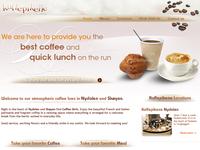 Kaffepikene