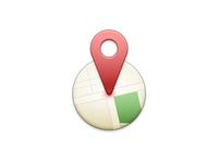 Map Icon + Process Video