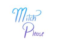 Mitch Please