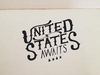 United States Awaits