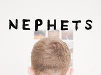 Nephets Lettering