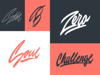 Logo Sketches Collection