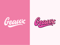 Geaux - Logo for Mobile App