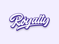 Royalty - Logo for Clothing Brand
