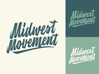 Midwest Movement - Apparel Designs for Gaming Team
