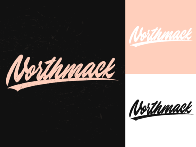 Northmack - Sketch for Swim Team from New York