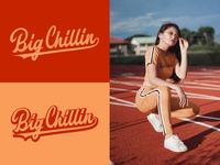 Big Chillin - Apparel Designs for Gaming Team
