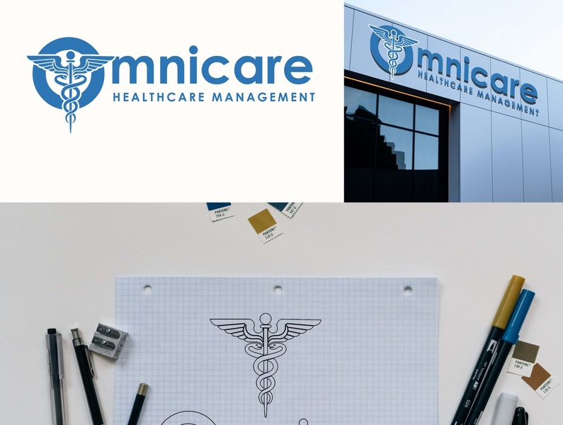 Health Logo Sample