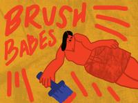 Brush Babes 02