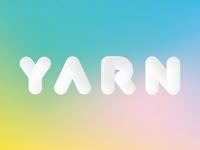 YARN Wordmark