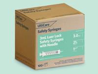 Syringe Packaging