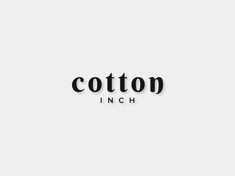Cotton Inch Logo