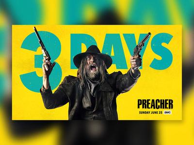 AMC | Preacher | Social Media