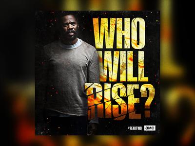 AMC | Fear the Walking Dead | Social Media