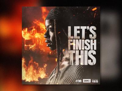 AMC | The Walking Dead | Social Media