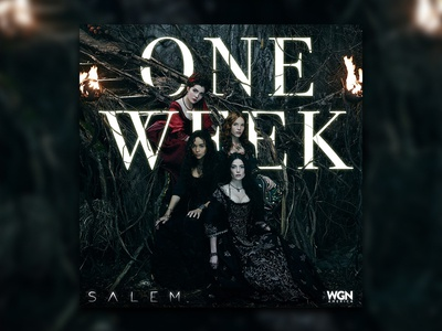 WGN America | Salem