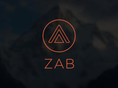 Zab Logo