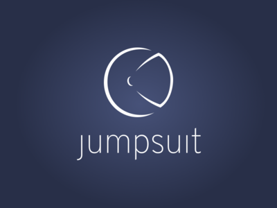 Jumpsuit Logo