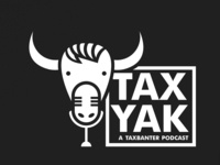 Tax Yak Logo