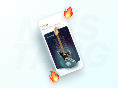 Light my 🔥 mobile android ios e-commerce webdesign interaction ui ux