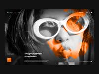 Zalando - Redesign Concept