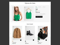 & other stories - online store part 2