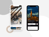 Day 14 - Booking Trip App