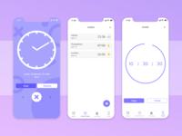 Day 15 - Clock App