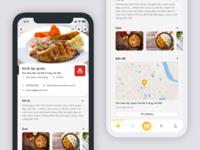 Day 20 - Detail Restaurant in Search Restaurant App