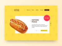 Day 23 - Hotdog discount