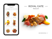 Day 31 - Food order app