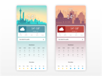 Day 32 - Weather app