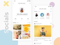 Day 33 - Social App