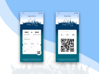 Day 34 - Ticket booking app