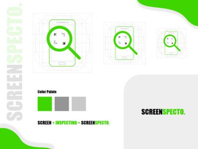 Screenspecto. App Icon