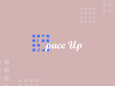 Space up Logo