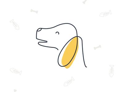 Branding Pet industry startup with Slangbusters Studio.