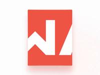 Rewatt brandmark animation