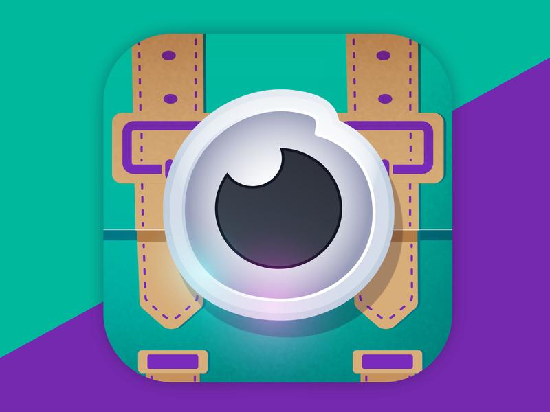 PlayKids Explorer - App Icon