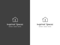 Inspired Spaces Logo
