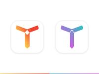 T-Tie Logo