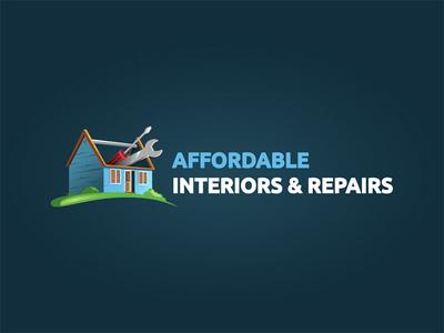 Affordable Interiors & Repairs Logo