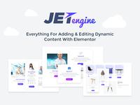 JetEngine plugin for Elementor