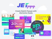 JetPopup plugin for Elementor